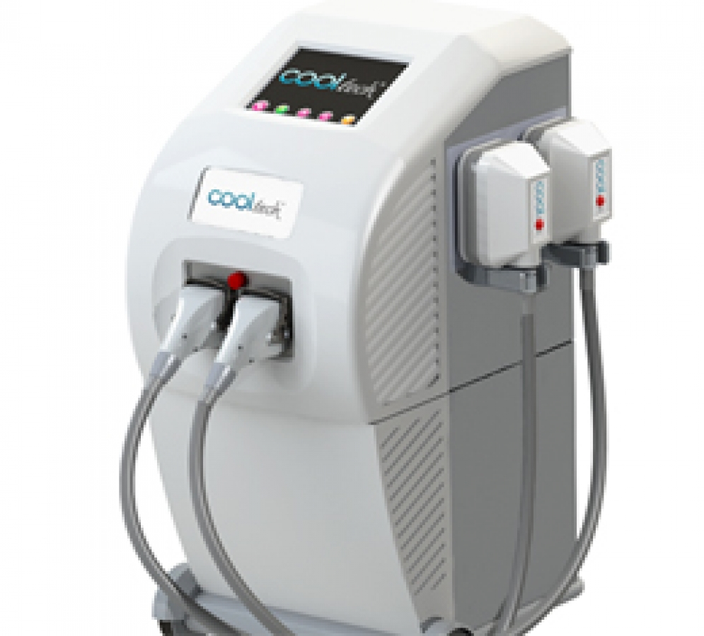 aparat cooltech cocoon medical