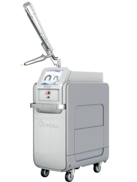 Platforma Laser Picoway - Candela Medical