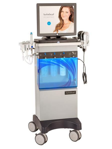 Aparat Hydrafacial pentru Saloane si Clinici de Rejuvenare Faciala